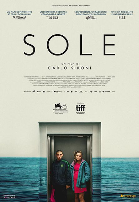SOLE [2019]